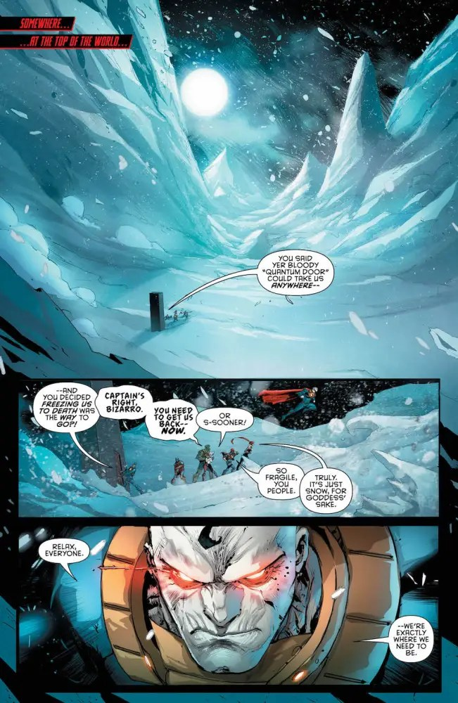 Red Hood and the Outlaws 17, page 1