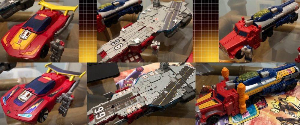 Transformers Reprolabels