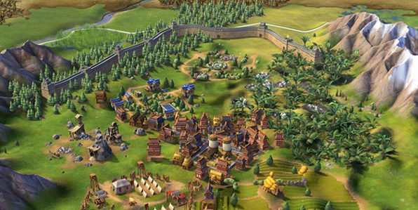 GeekDad Daily Deal: 'Sid Meier's Civilization VI'