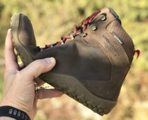 Barefoot Hiking Boots for Men