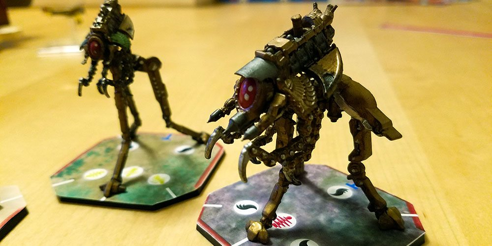 Kickstarter Alert: Fight the Martians With 'Triplanes and Tripods'