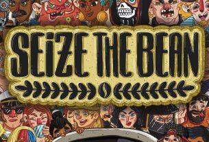 Seize the Bean cover