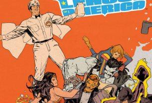 Doom Patrol and the JLA special #1