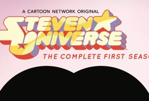 Steven Universe: The Complete First Season
