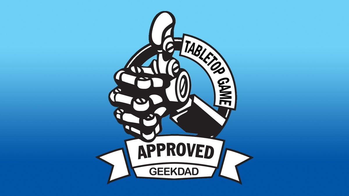 GeekDad Approved