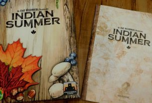 Indian Summer main picture