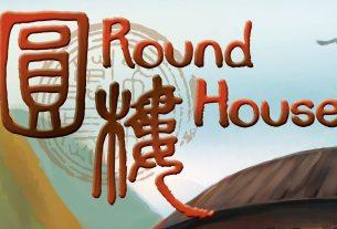 Round House logo