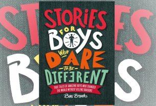 Boys Dare Different