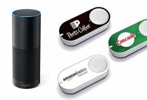 Geek Daily Deals 050318 refurbished echo dash buttons