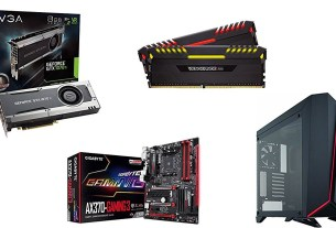 Geek Daily Deals 053118 pc components