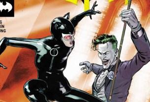 Batman #49 cover