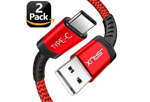 Geek Daily Deals 070418 USB c cables