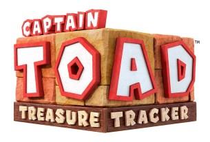 Captain Toad logo