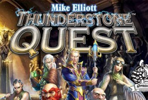 Thunderstone Quest banner