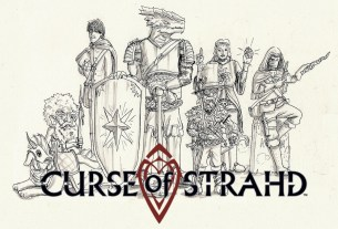 images by Simon Yule strahd