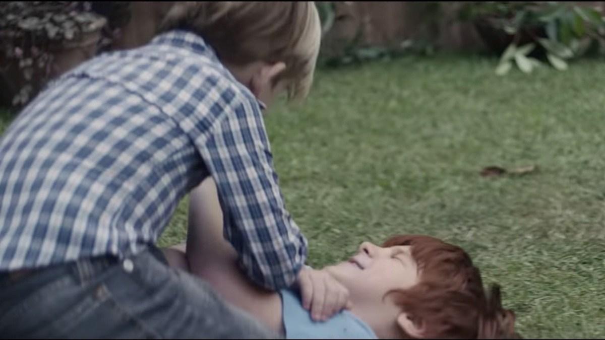 Gillette Short Film