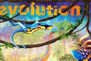 Evolution Digital banner