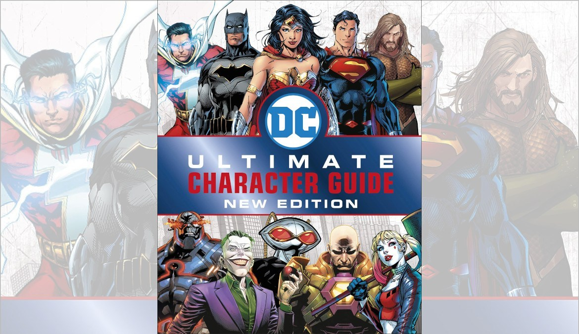 DC Ultimate Guide
