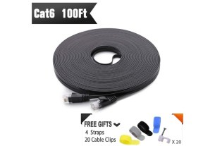 Geek Daily Deals 043019 cat 6 cable