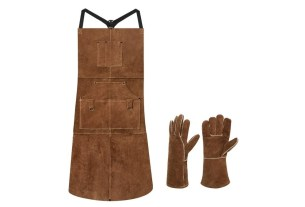 Geek Daily Deals 052519 leather apron