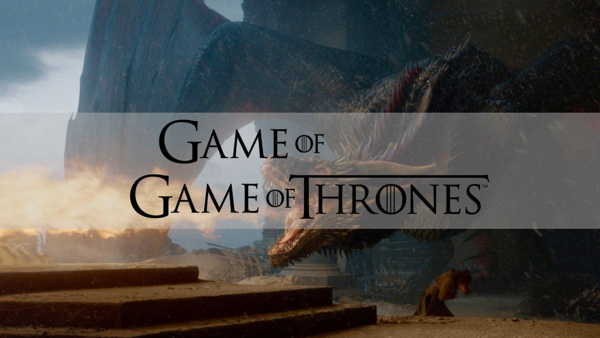 Game of 'Game of Thrones' Episode 6
