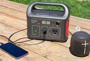 Honda 290 portable power station review