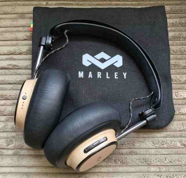 House of Marley Exodus review