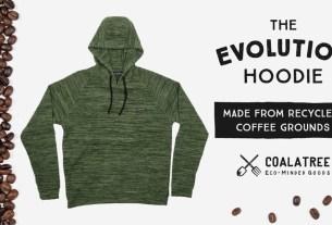 Evolution Hoodie