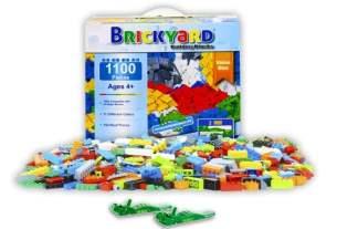 Geek Daily Deals 091919 brickyard blocks