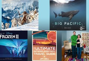 Stack Overflow: Big Books