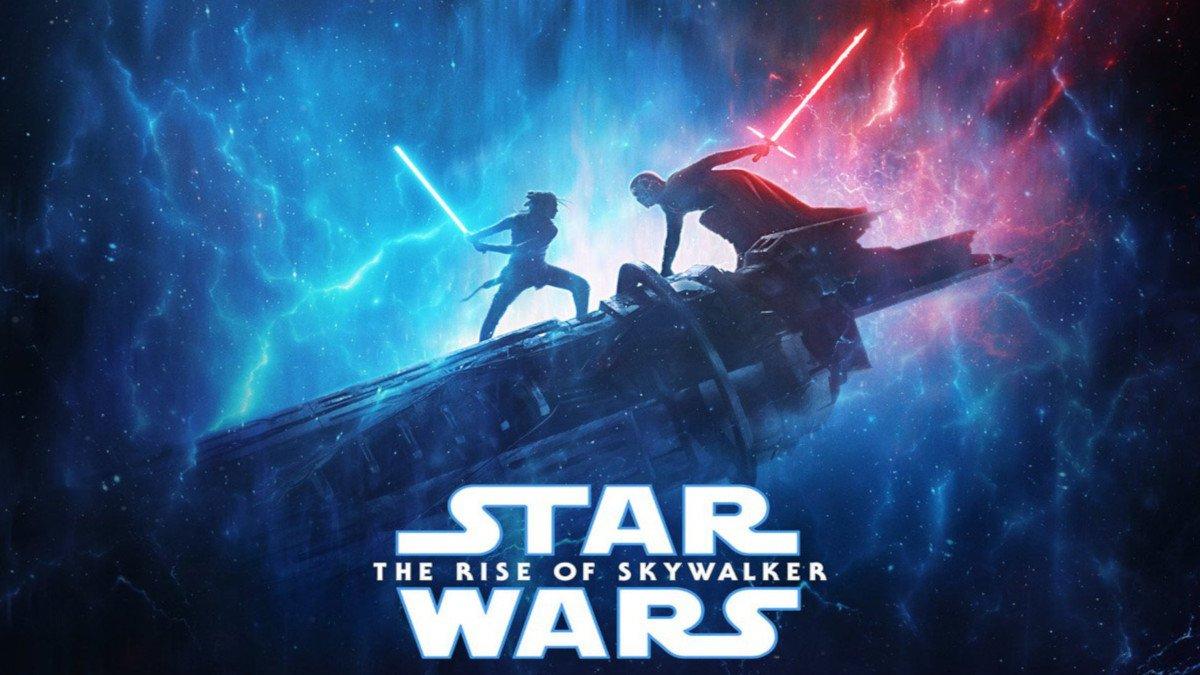 Star Wars New Hopes
