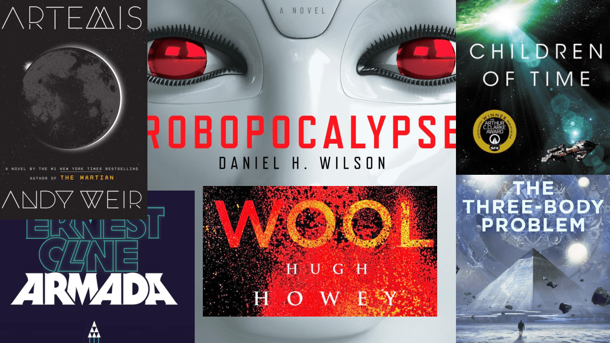 Science Fiction Adaptations