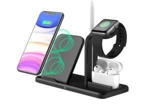 Geek Daily Deals 032710 wireless charging station
