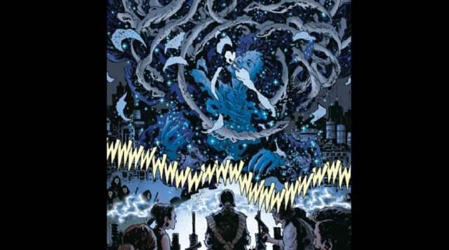 Witchfinder: Reign of Darkness #5