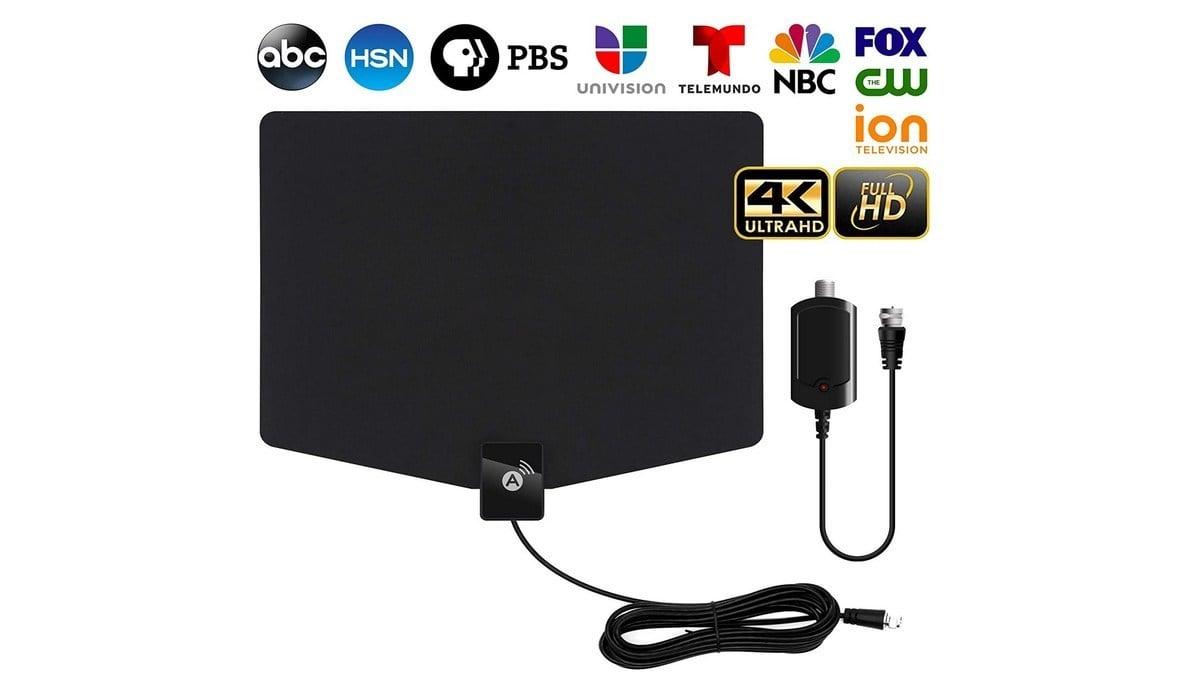Geek Daily Deals 040220 HD antenna