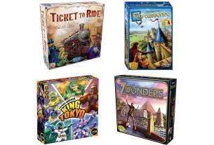Geek Daily Deals 041020 best board games