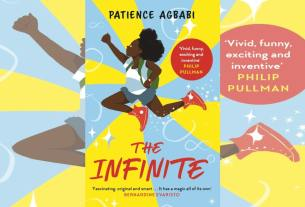 Infinite Patience Agbabi