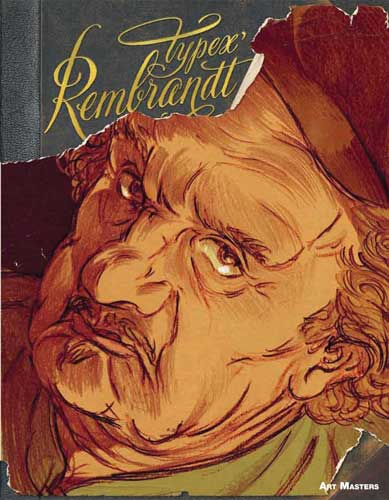 Rembrandt: Art Masters Series
