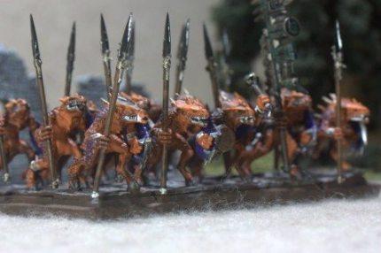 Mom@Play: 7 Reasons To Play Warhammer Fantasy