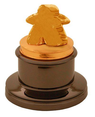 Golden Meeple