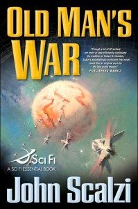 Old Man's War: Read the Book, Wait Impatiently for the Movie