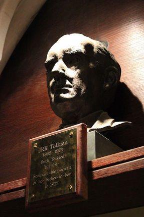 Celebrate J.R.R. Tolkien's Twelvety-second Birthday Today!
