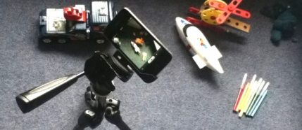 How to Do Stop-Motion Animation on a Budget