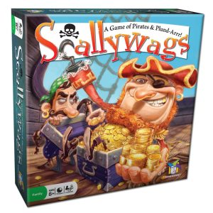 Scallywags Box