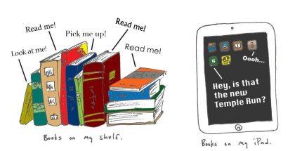 Core Dumped: Sorry, iPad. It's Not You, It's Me.