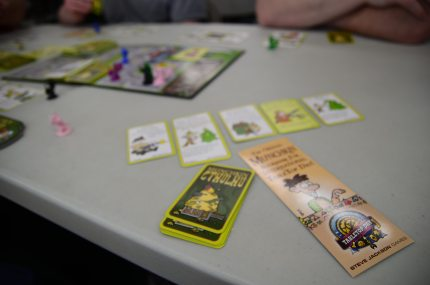How Was Your Tabletop Day?