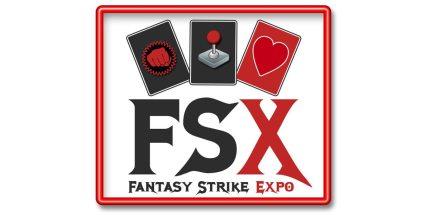 Register Now for Fantasy Strike Expo