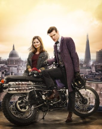 "Review of Doctor Who: ""The Bells of St. John"""