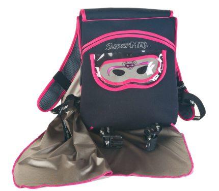 SuperMe Kids Bags Uncover the Hero Within