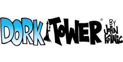 Dork Tower Wednesday